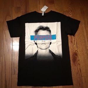 Justin Beiber Purpose Tour Shirt